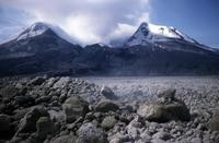 Raymond (Steve) Slides of Mount St. Helens