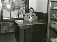 1947 Georgia Gragg