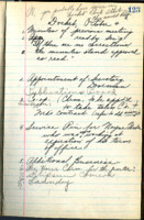 AS Board Minutes 1939-10