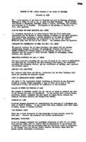 WWU Board minutes 1956 February