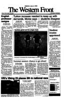 Western Front - 1999 June 4