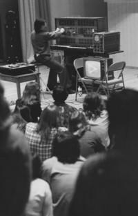 1972 Miller Hall
