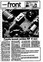 Western Front - 1974 October 2