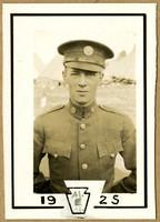Corporal Millard E. Mosher, Mt. Gretna