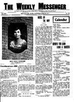 Weekly Messenger - 1917 June 30