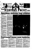 Western Front - 1998 January 16