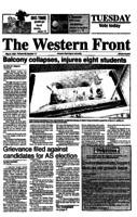 Western Front - 1990 May 8