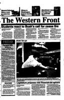 Western Front - 1991 March 1