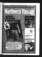 Northwest Passage - 1978 July 10