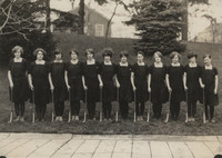 1927 Freshman Field Hockey