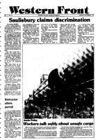 Western Front - 1979 October 5
