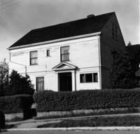 Off-campus housing: 501 High Street