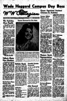 WWCollegian - 1943 April 9