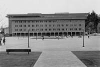 1968 Bond Hall