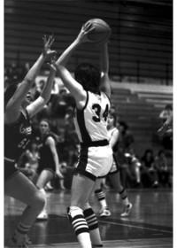 1983 WWU vs. Gonzaga