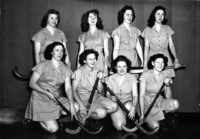 1948 Hockey Team