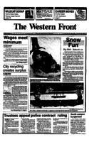 Western Front - 1989 January 10