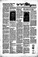 WWCollegian - 1942 December 4