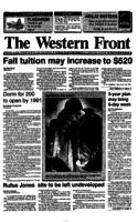 Western Front - 1989 January 27