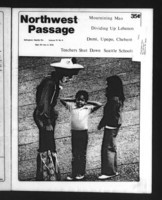 Northwest Passage - 1976 September 20