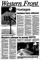 Western Front - 1981 January 23