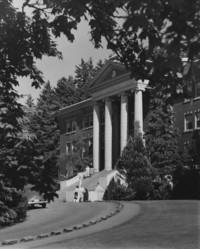 1953 Edens Hall