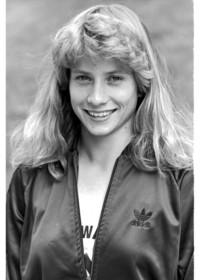 1987 Hollie Watson
