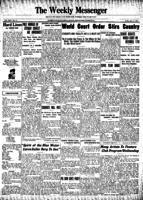 Weekly Messenger - 1925 December 11