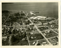 Aerial view of Fairhaven