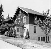 Off-campus housing: 517 High Street