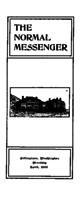 Normal Messenger - 1906 April