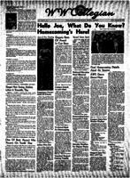 WWCollegian - 1939 November 10