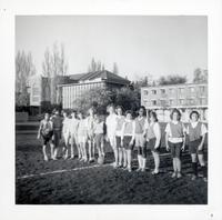 1965 Girls Sports Teams