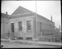 T.G. Richards and Company Store, 1308 E Street, Bellingham, WA
