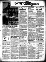WWCollegian - 1939 May 19