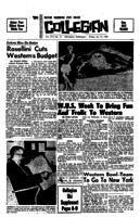 Collegian - 1965 January 15