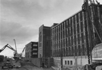 1970 Library Construction