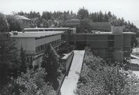 1970 Addition Viewed From The North