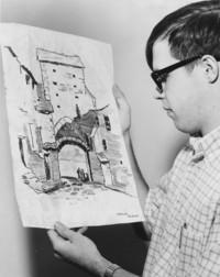 1968 Bob Hall