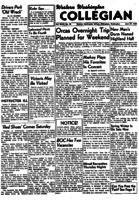 Western Washington Collegian - 1956 June 29