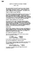 WWU Board minutes 1948 May