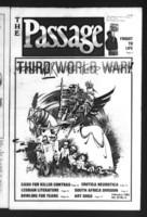 Northwest Passage - 1985 February
