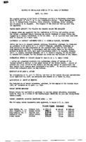 WWU Board minutes 1942 April