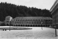 1974 Miller Hall