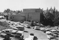 1970 Auditorium-Music Building