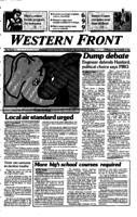 Western Front - 1986 November 4