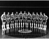 1985 Basketball Team