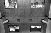 1975 Environmental Studies Building: Interior