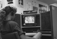 1990 Library: Media Services