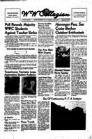 WWCollegian - 1947 July 25